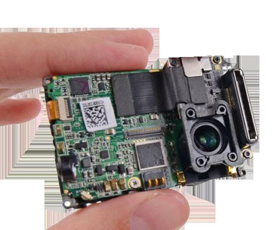 Gopro Camera Repair